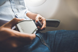 Airplane-Turbulence