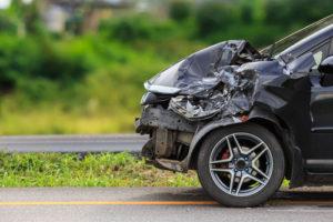 Preserving evidence after a car crash