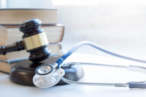 Top Causes of Medical Malpractice Claims in NJ