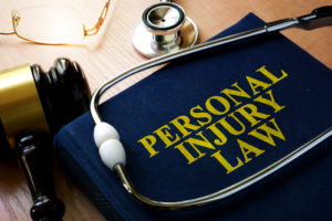 New Jersey Personal Injury
