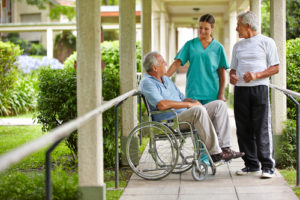 New Jersey Nursing Home Abuse & Neglect Attorneys