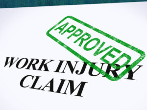 Workers' Compensation Lawyer Edison NJ