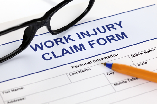 New Jersey Workers' Compensation