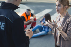 New Jersey Car Accident Lawyers Hearing Impaired