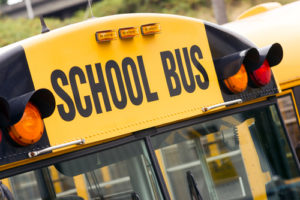 School Bus Accident Lawyer Newark New Jersey