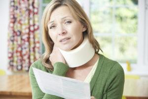 Whiplash Injury Lawyer Edison NJ