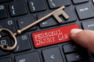 Personal Injury Lawyer Edison NJ