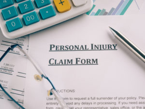 Personal injury lawyer brick nj