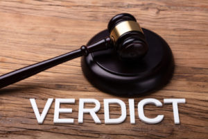 lombardi and lombardi verdicts