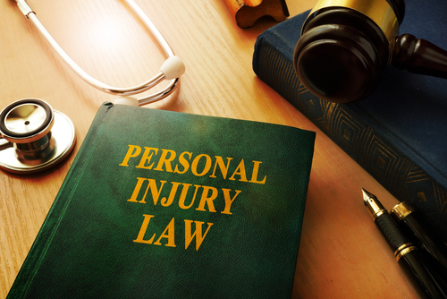 personal injury lawyer edison nj