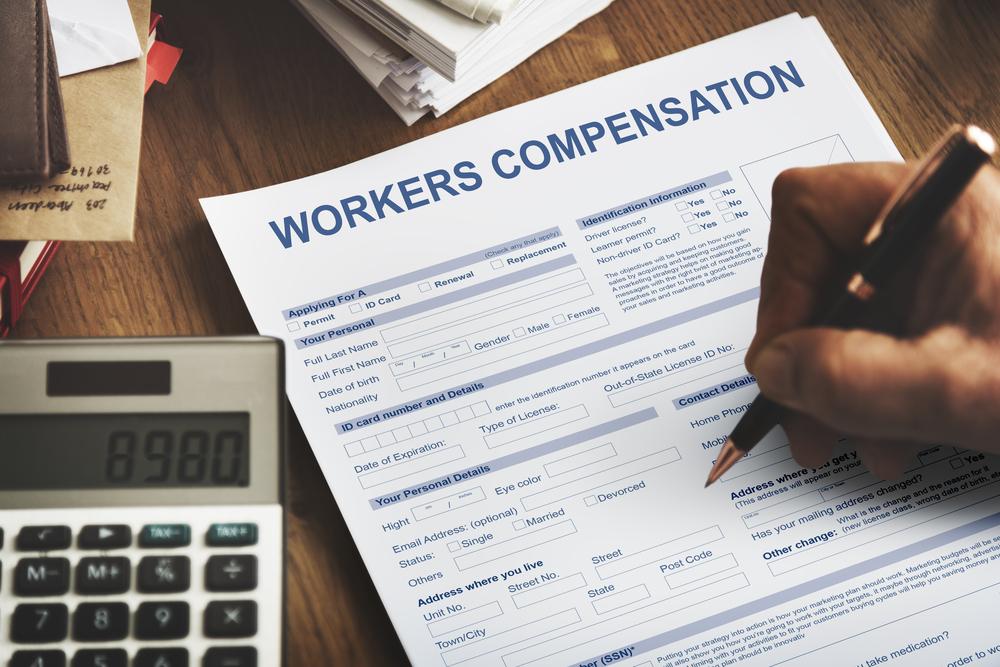 Denied Workers' Comp Claims Edison NJ - Lombardi & Lombardi, P.A.