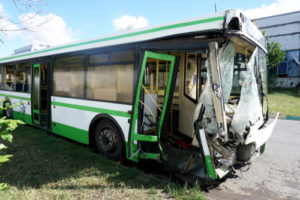 bus accident new jersey