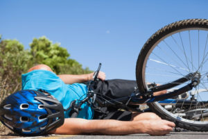 bicycle accident lawyer edison nj