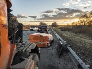 truck accident lawyer edison nj