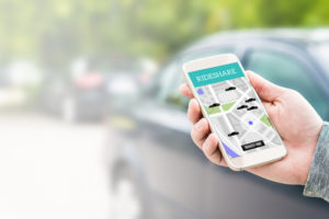 UBER ACCIDENT LAWYER NEW YORK CITY