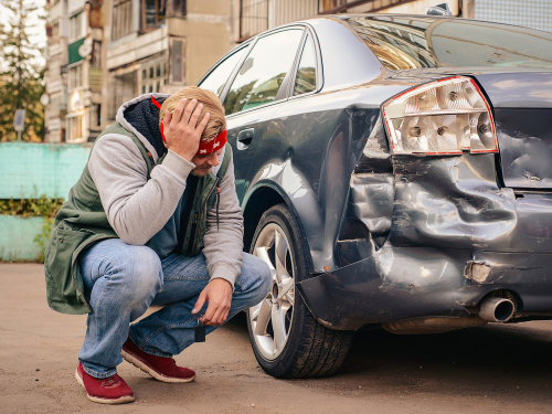 CAR ACCIDENT LAWYER EDISON
