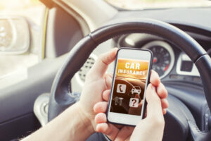 how car insurance works after a car accident