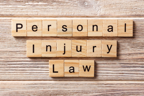 how a personal injury claim works
