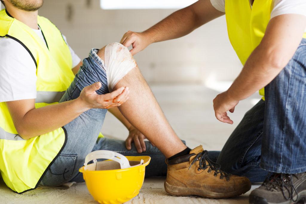 negar compensación para trabajadores