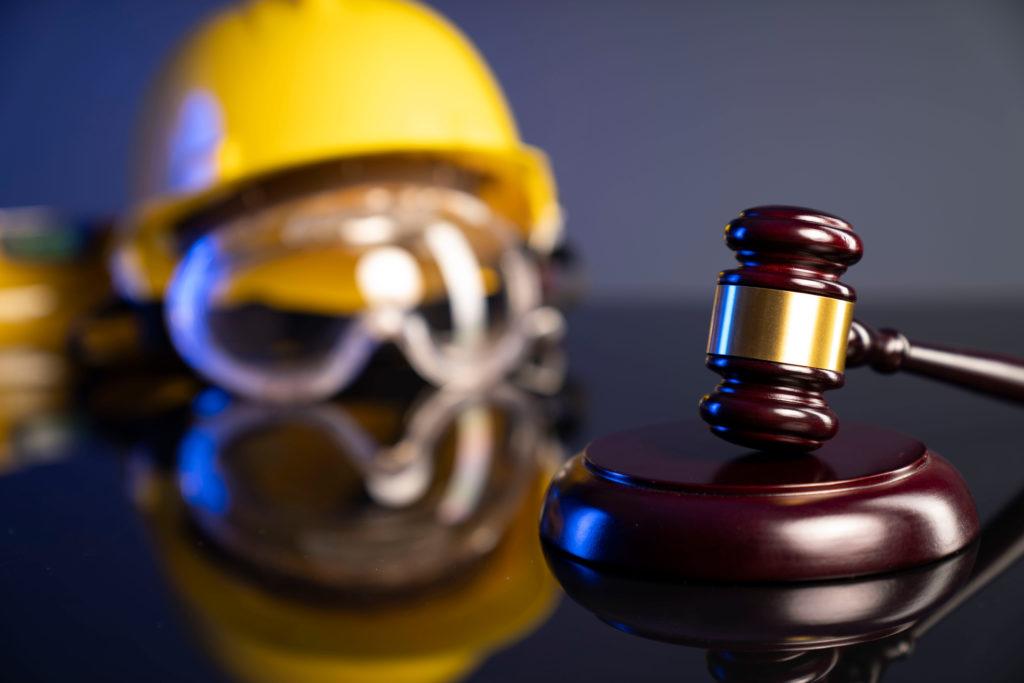 reclamaciones de indemnización laboral