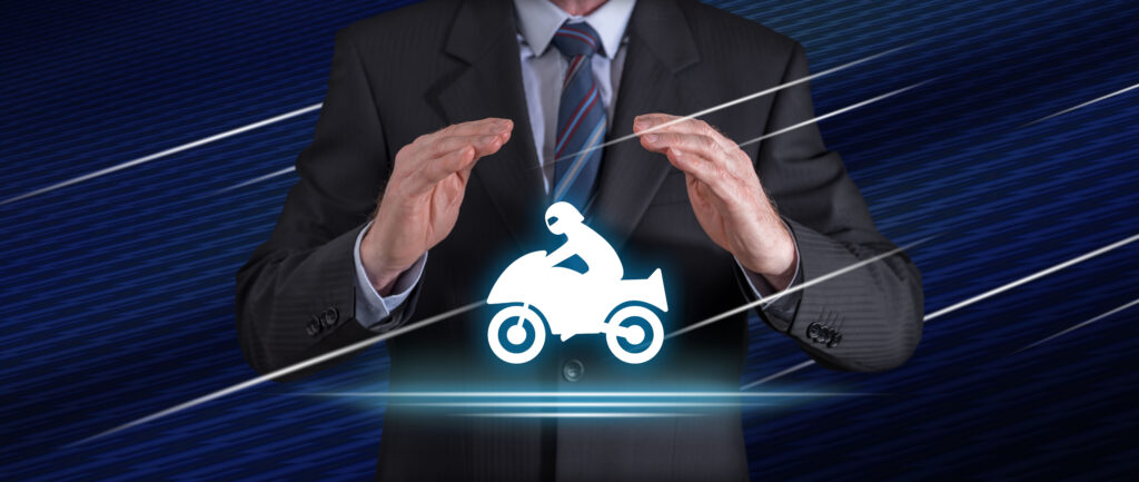 New Jersey Motorcycle Insurance Laws Attorney