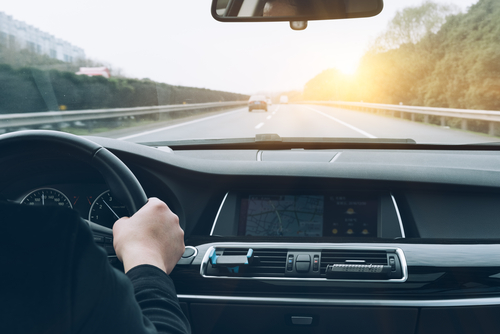 NJ Accidents Caused by Unintended Acceleration