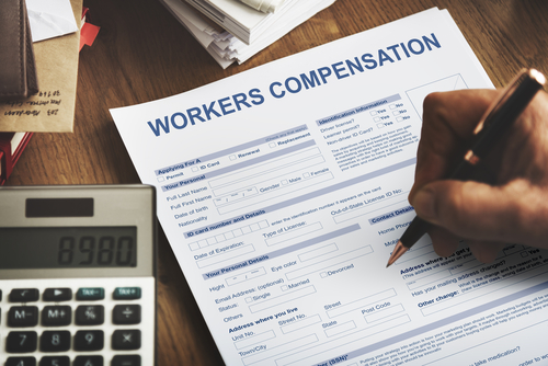 Common Problems with Workers' Compensation Claims