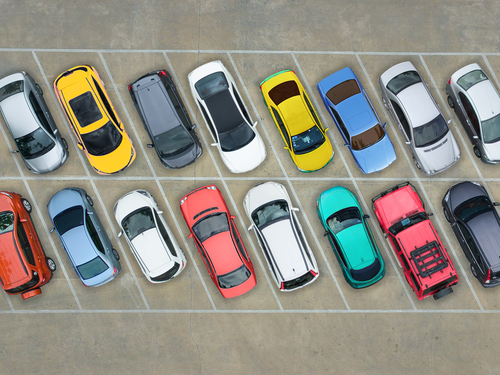 Liability In NJ Parking Lot Accidents